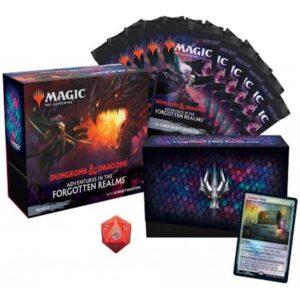 Magic: The Gathering. Приключения в Забытых Королевствах бандл (рус)